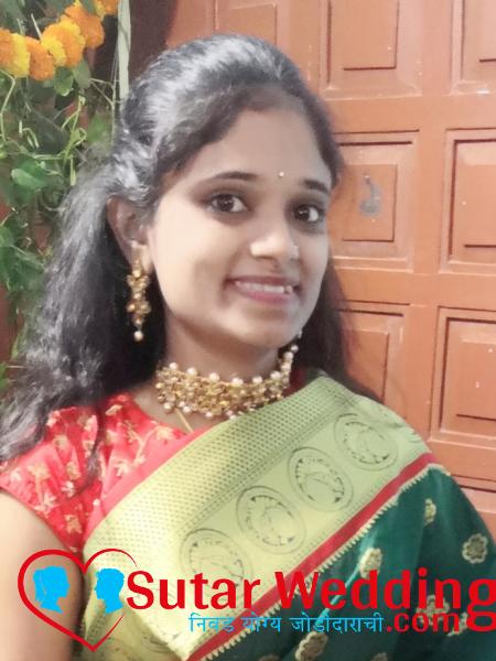 Swati Narendra Navghare